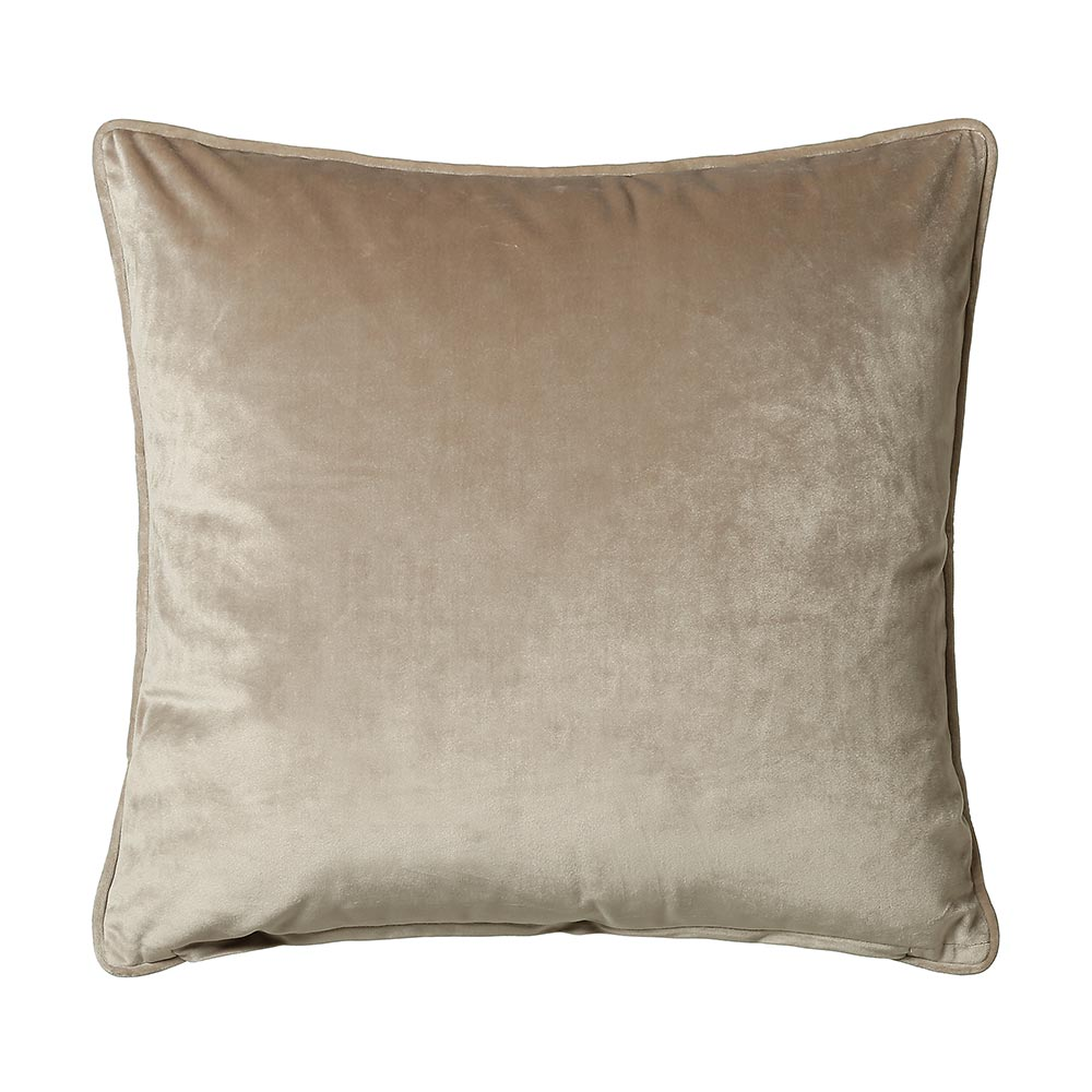 Scatterbox Bellini Taupe Cushion 58x58cm