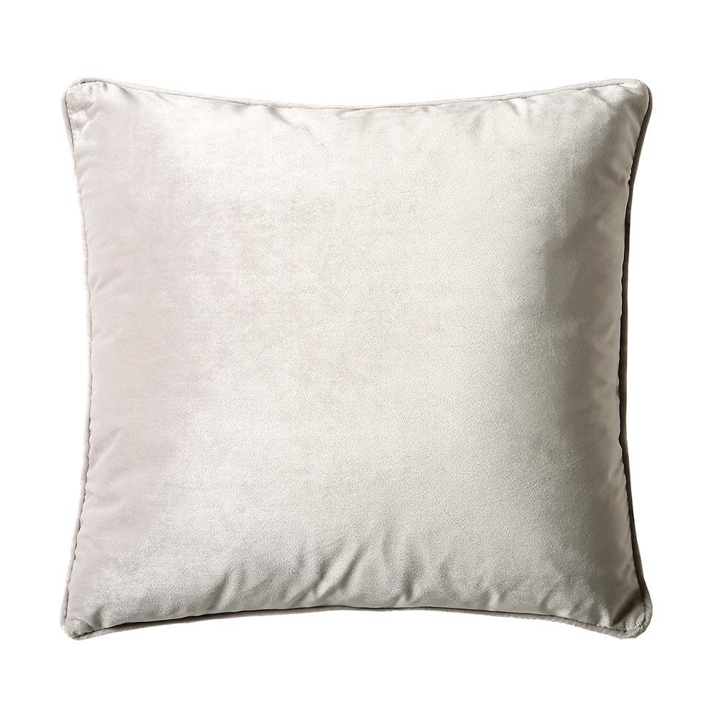 Scatterbox Bellini Silver Cushion 58x58cm