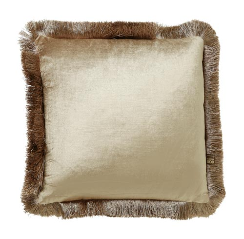 Scatterbox Lexi Champagne Cushion 43x43cm