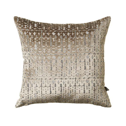 Scatterbox Relic taupe Cushion 43x43cm