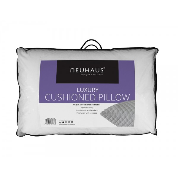 Neuhaus Cushioned Pillow