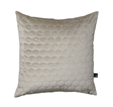 Scatterbox Halo Taupe Cushion 45x45cm