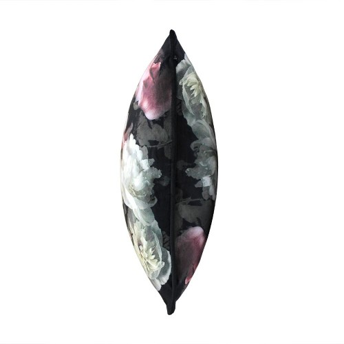 Scatterbox Isabella Black Cushion 45x45cm