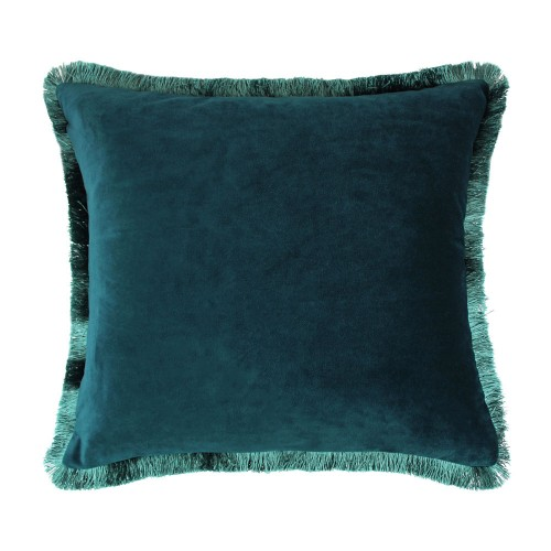 Scatterbox Quinn Teal Cushion 45x45cm
