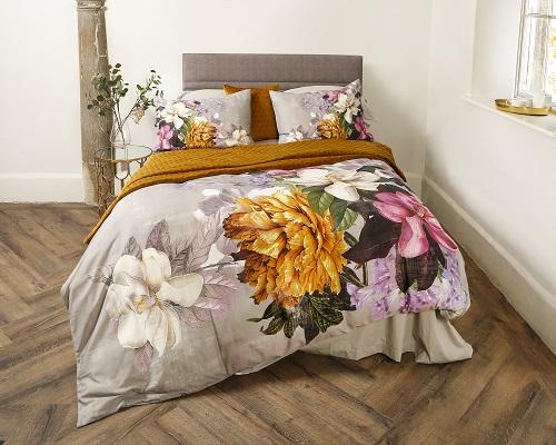 Magnolia Duvet Set
