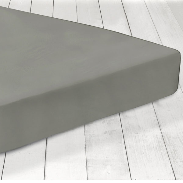 Appletree Fitted Sheet (Extra Deep) Slate