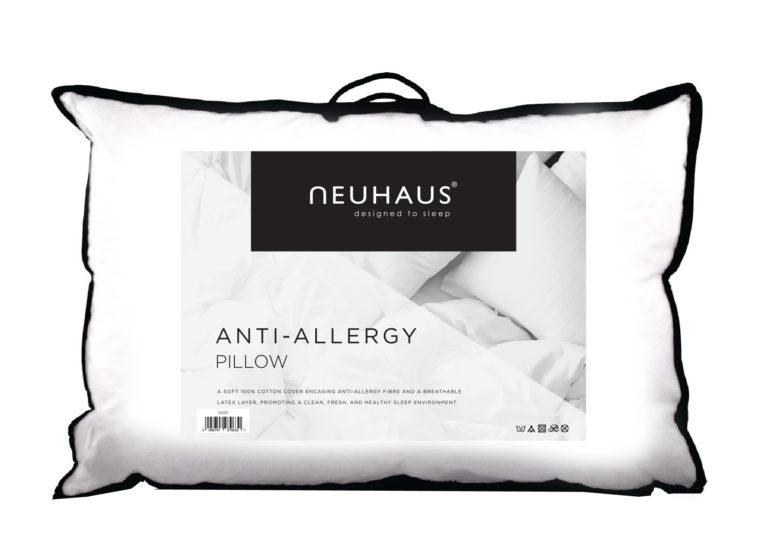 Neuhaus Anti Allergy Pillow