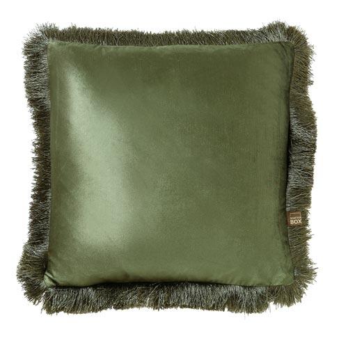Scatterbox Lexi Sage Cushion 43x43cm
