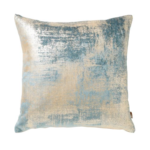 Sacatterbox Juno Sky Blue Cushion 43x43cm