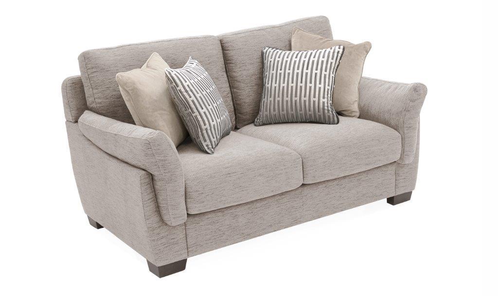 Beckett Taupe Sofa