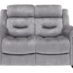 Dudley Grey 2 seater sofa