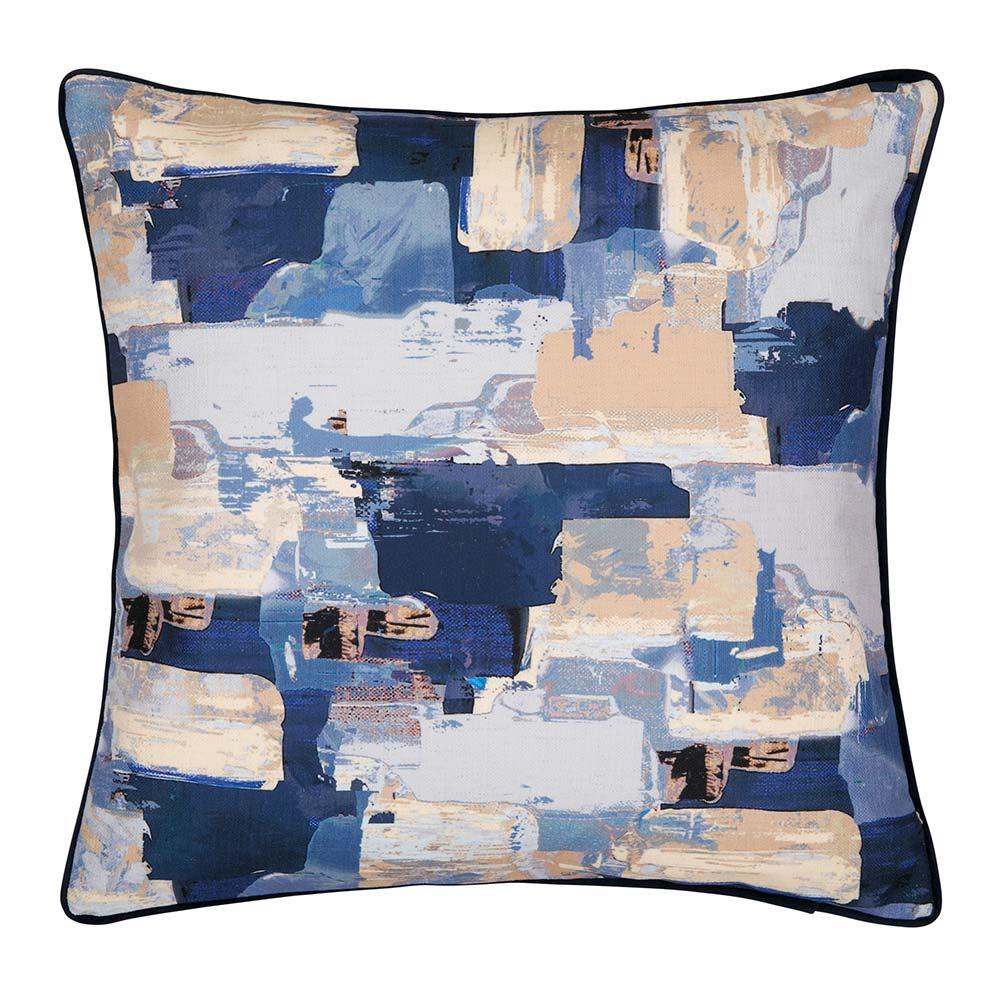 Scatterbox Knox 45x45cm Blue Cushion