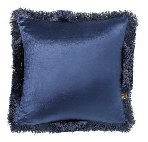 Scatterbox Lexi Royal Blue Cushion 43x43cm