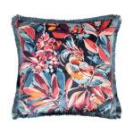 Avari Blue Cushion