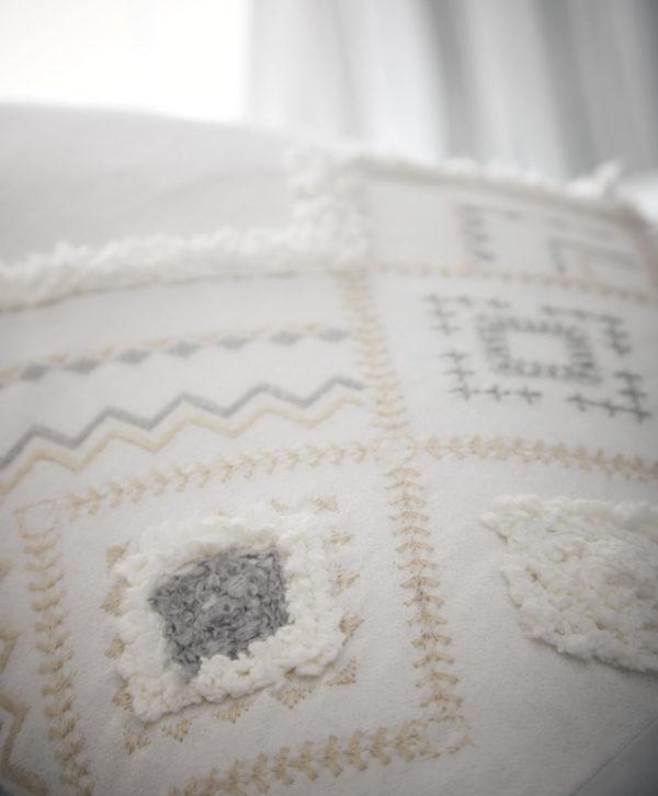 Amara Aztec Cushion