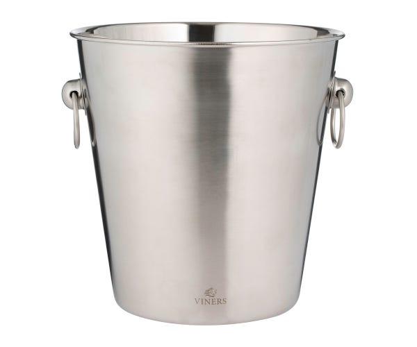 Silver Champagne Bucket