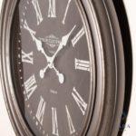Janna Wall Clock