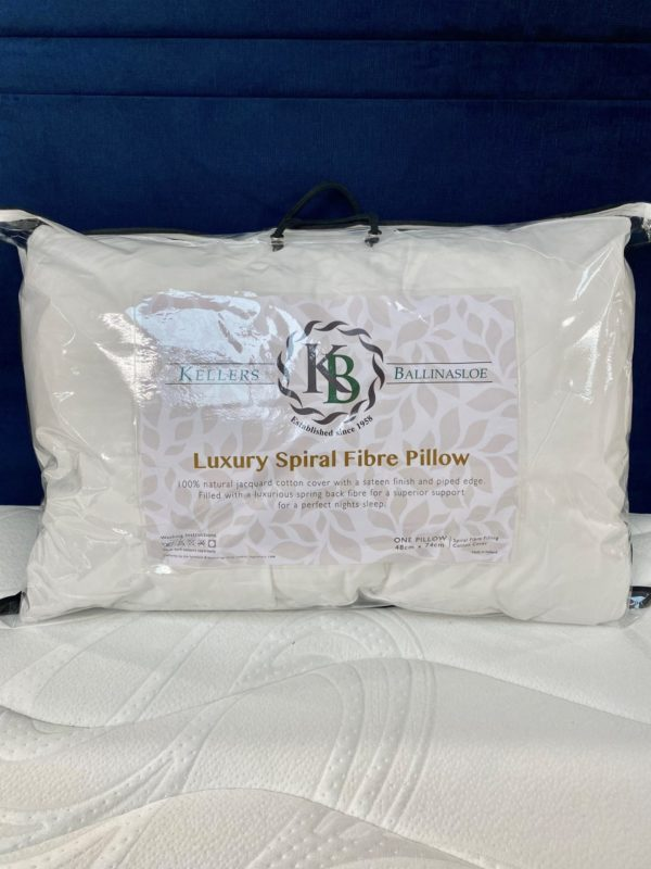 Keller Pillow