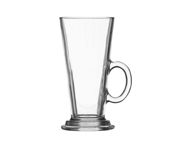 Latte Glass Set