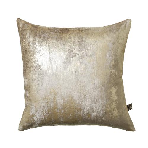 Moonstruck Champagne Cushion