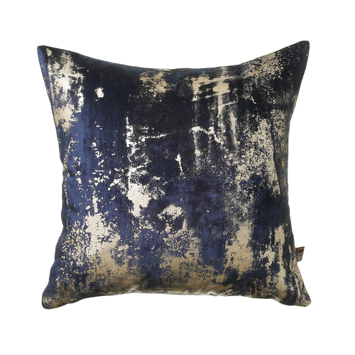 Moonstruck Navy Cushion
