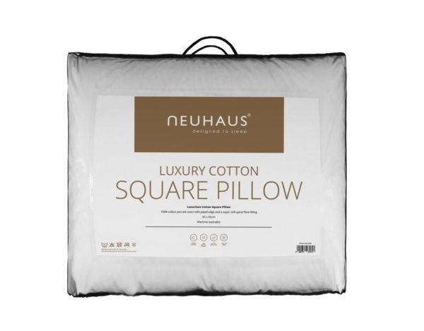 Neuhaus Square Pillow