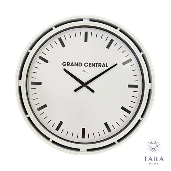 Grand Central Clock Ivory