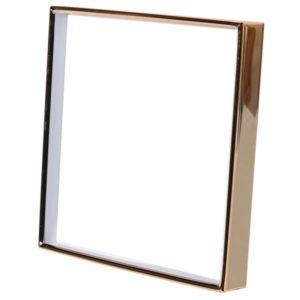 Gold Frame 10x10