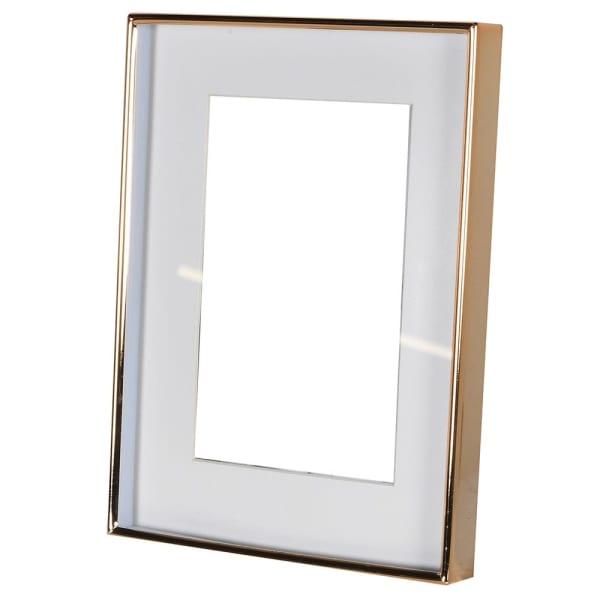 Gold Photo Frame 10x15