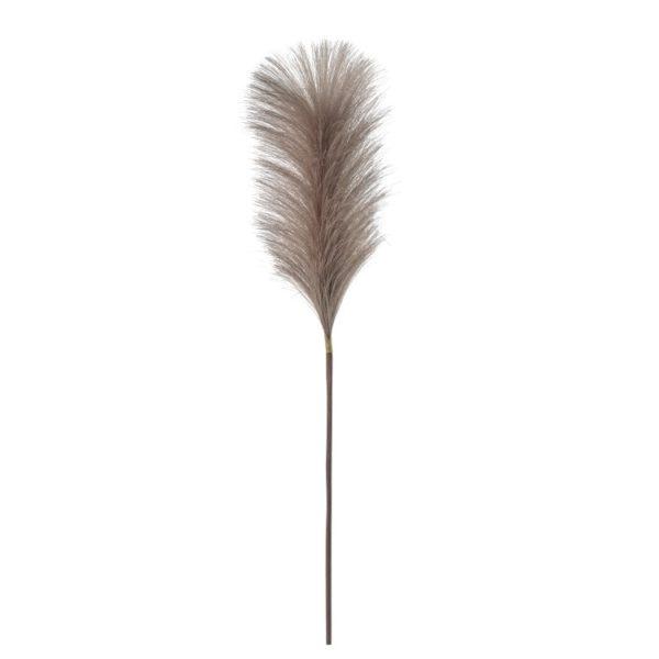 Goma Feather Dark Blush