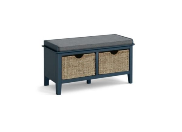 Harrogate Storage Bench