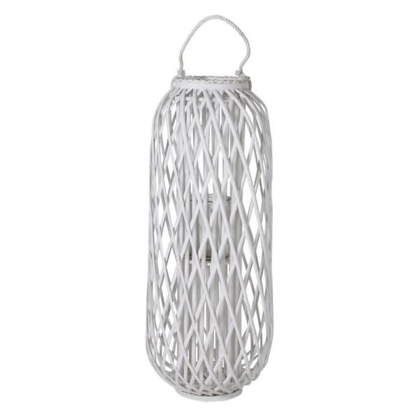 Large White willow Lantern