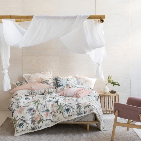 Luana Multi Duvet Set