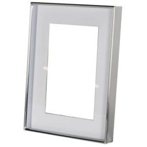 Silver Frame 10x15