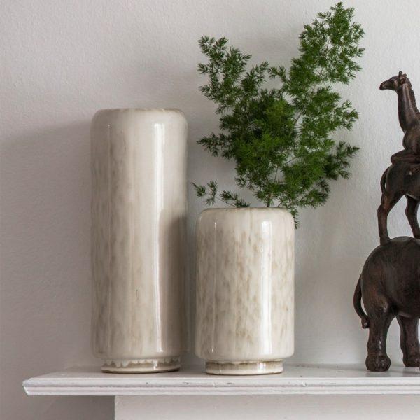 Zamin Vases Set of Two