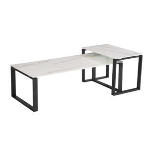 Circ Coffee Table Set