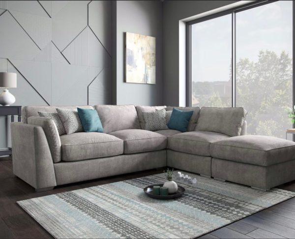 Phoenix Custom Made Sofa