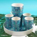 St Tropez Cups