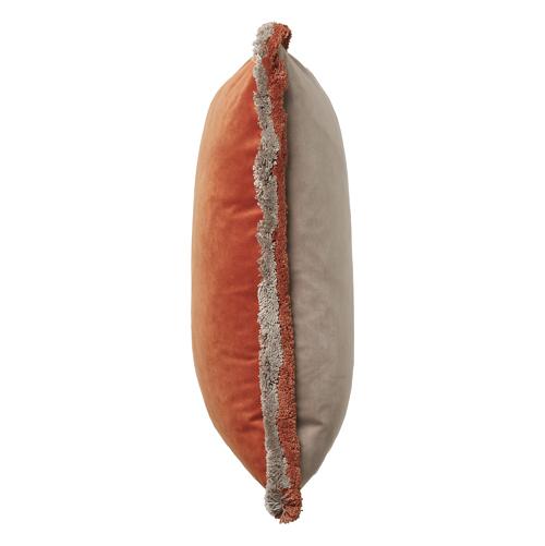 Milana Terra Taupe Cushion